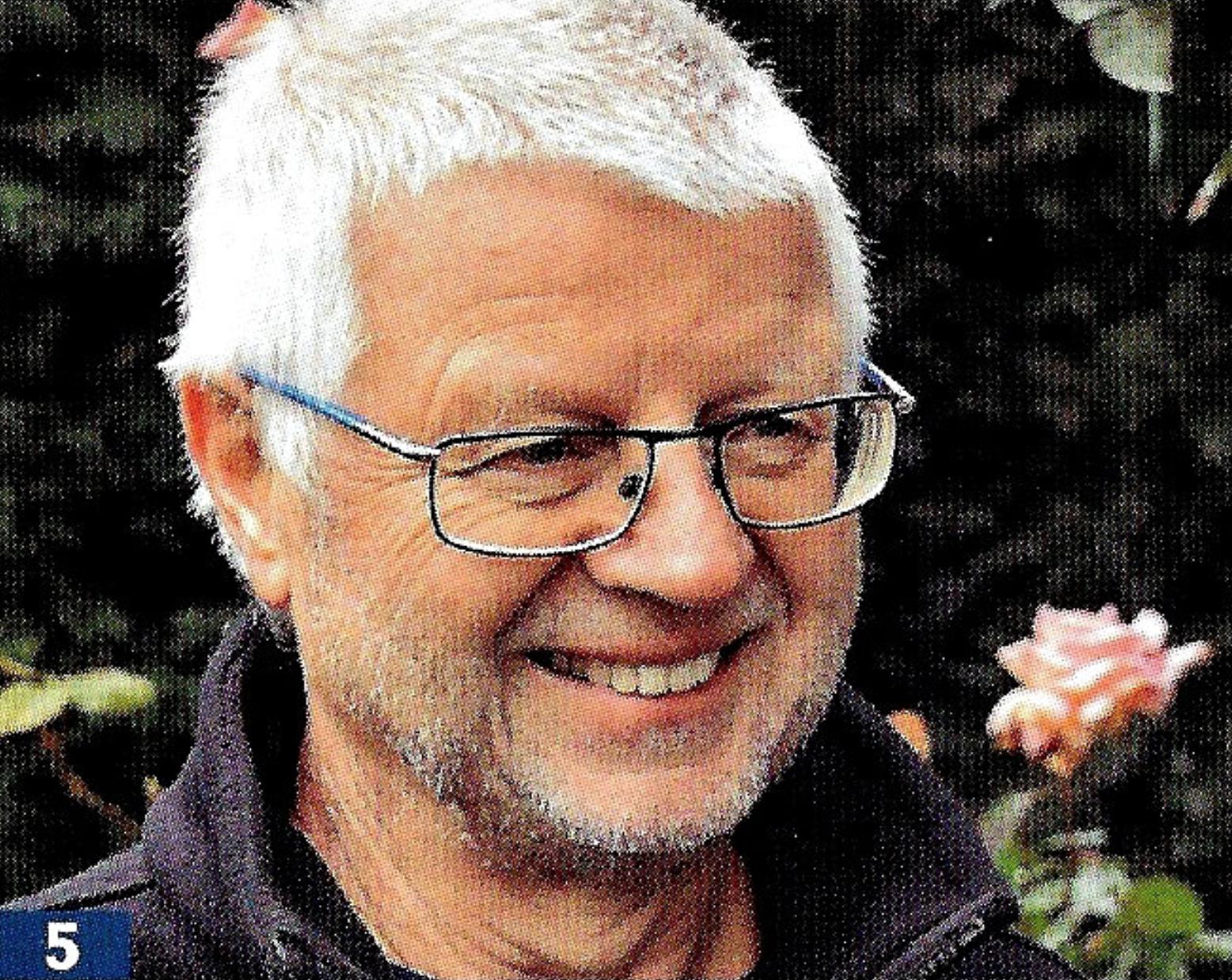 Herbert Lieb